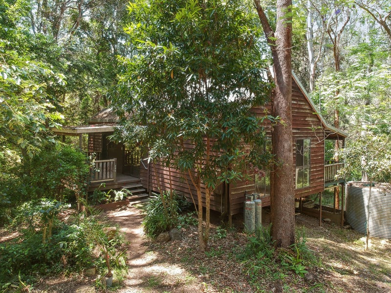 148 Oakey Creek Road, Gheerulla, Qld 4574