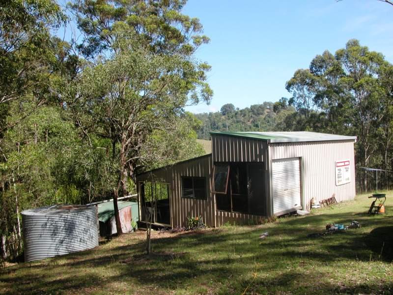 Lot 1 Greenhills Road, Taylors Arm, NSW 2447