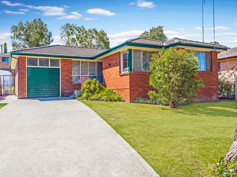 34 O'Donnell Drive, Figtree, NSW 2525