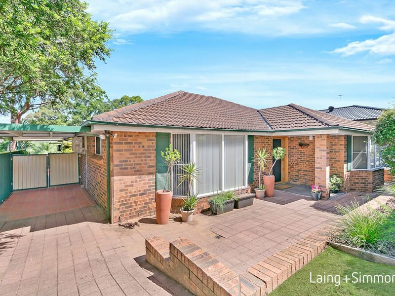 73 Faulkland Cres, Kings Park, NSW 2148