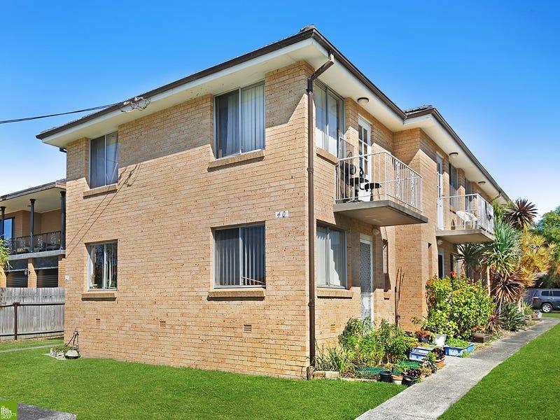 6/40 Park Road, Bellambi, NSW 2518