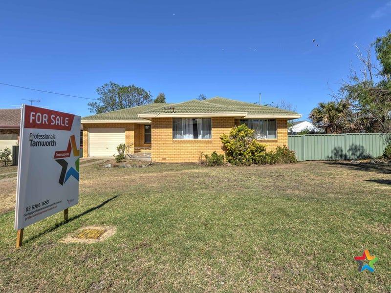 43 Edward Street, Tamworth, NSW 2340