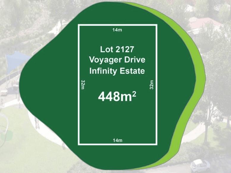 48 VOYAGER DRIVE, Fraser Rise, Vic 3336