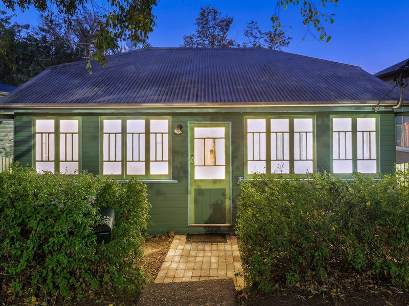 12 Park Road West, Dutton Park, Qld 4102