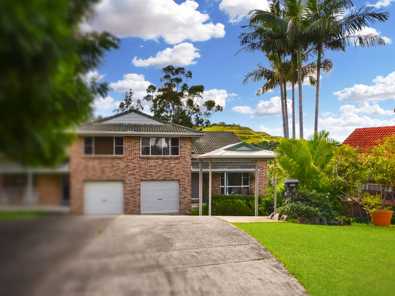 5 Mccarthy Cl, Coffs Harbour, NSW 2450