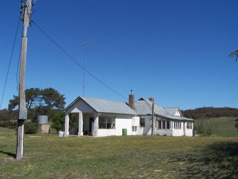 1815 Golspie Road, Golspie, NSW 2580