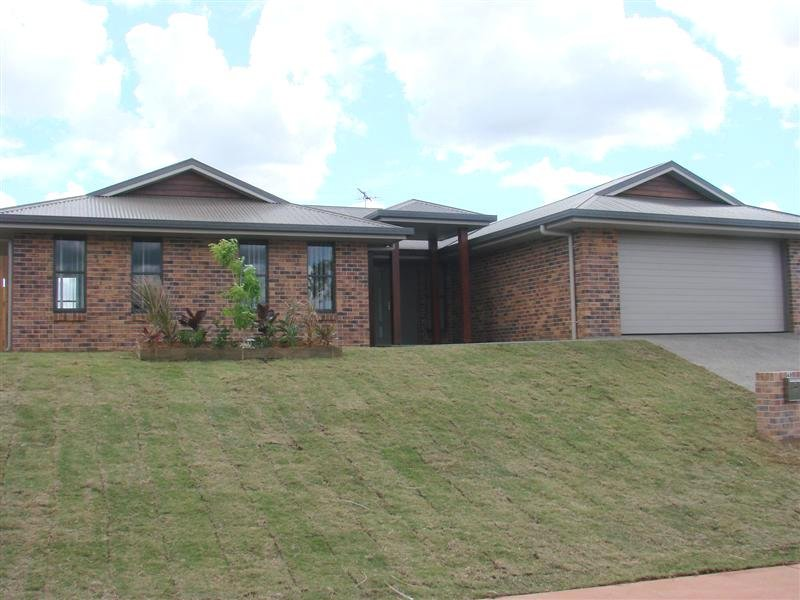 48 John Oxley Drive, Gracemere, Qld 4702