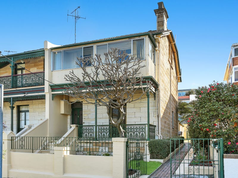 8 Victoria Street, Randwick, NSW 2031