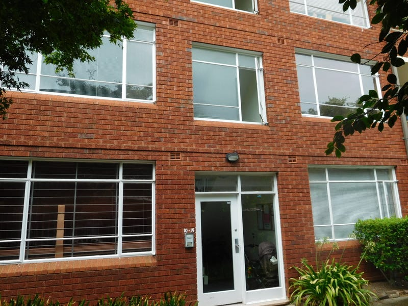 14/6 Chandos St, Ashfield, NSW 2131