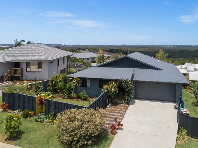 16 Bannockburn Ct, Cumbalum, NSW 2478