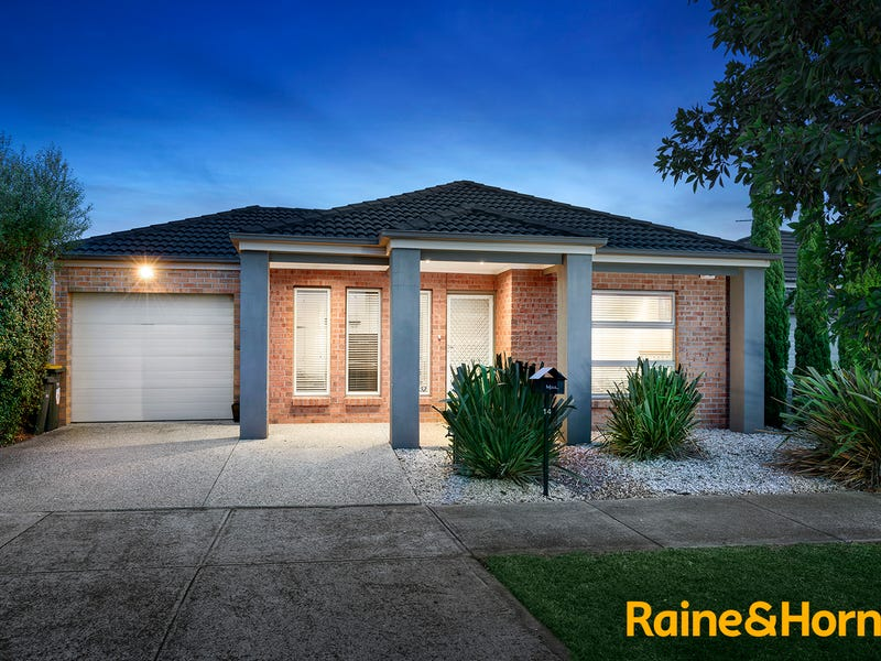 14 Alhambra Drive, Epping, Vic 3076