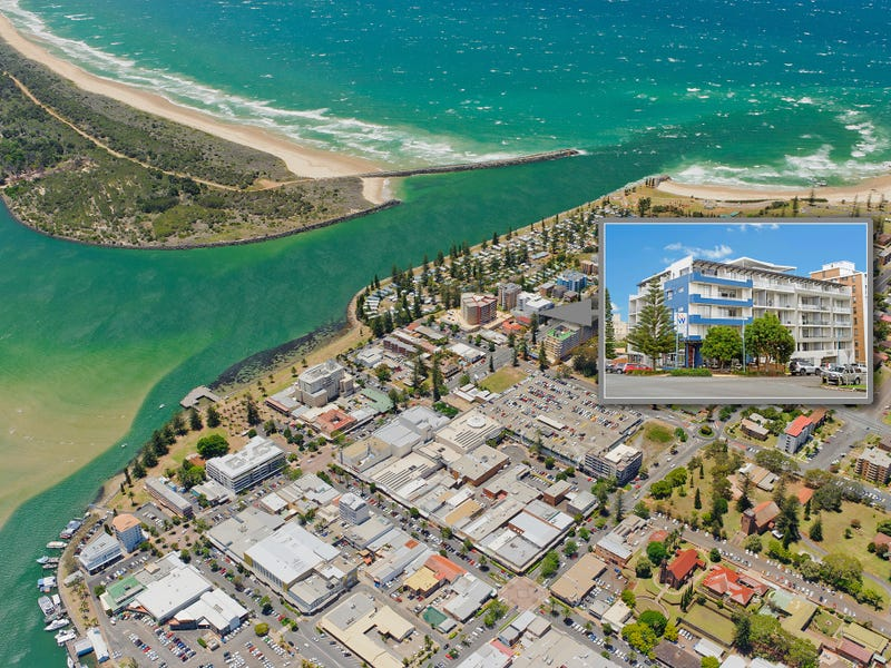 401/11 Clarence Street, Port Macquarie, NSW 2444