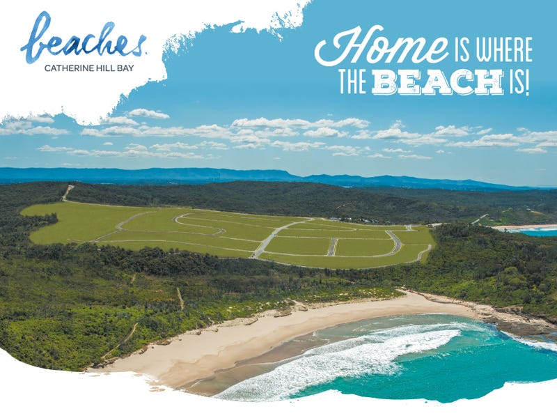 Lot 1082, 22 Surfside Drive, Catherine Hill Bay, NSW 2281