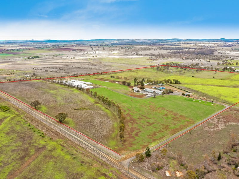 Lot 261 Althaus Road, Westbrook, Qld 4350