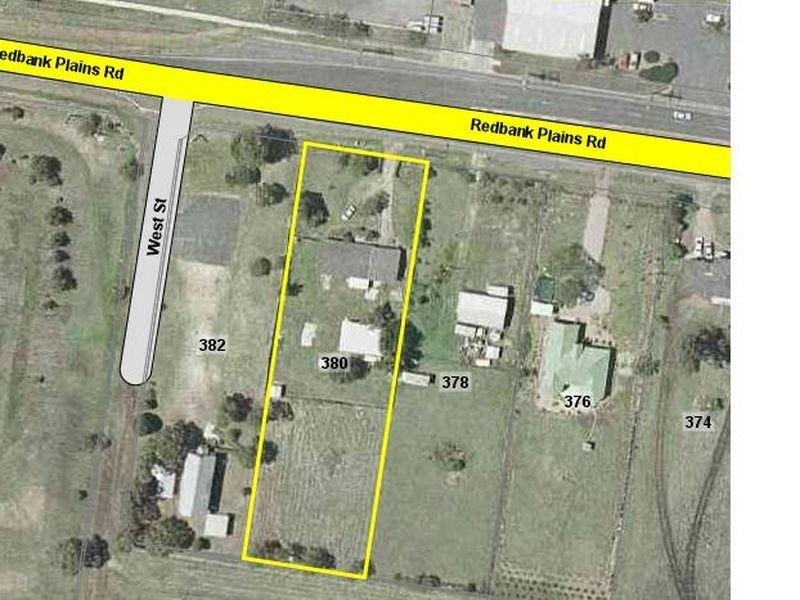 380 Redbank Plains Road, Redbank Plains, Qld 4301