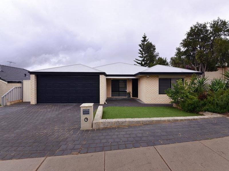 20 Whitsunday Avenue, Ridgewood, WA 6030