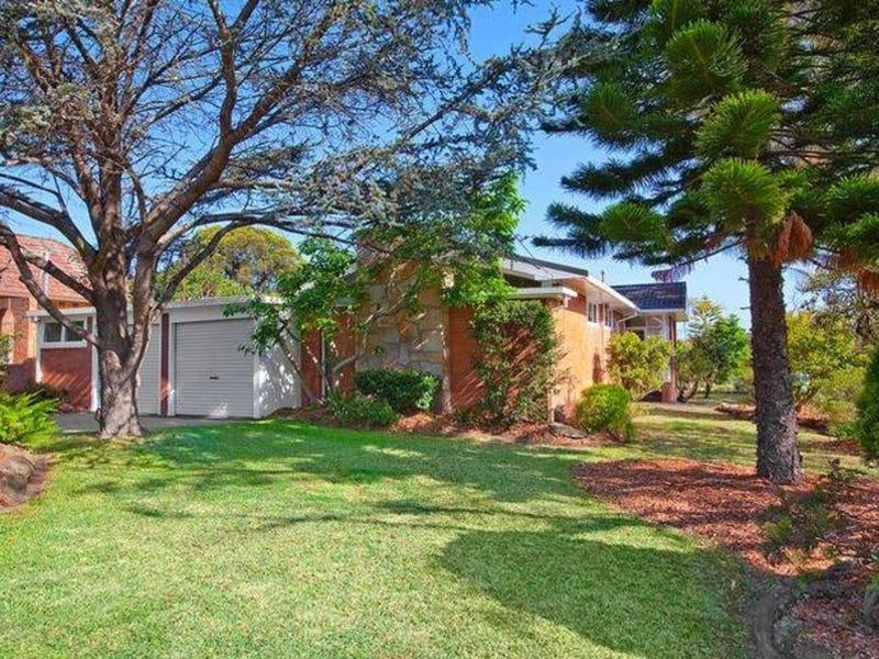 60 Karimbla Road, Miranda, NSW 2228