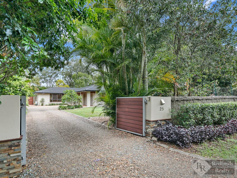 25 Fernbourne Road, Wellington Point, Qld 4160