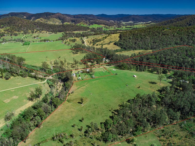 11 Roach Road, Pappinbarra, NSW 2446