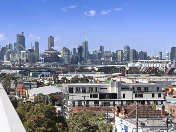 305/55 Hopkins Street, Footscray, Vic 3011