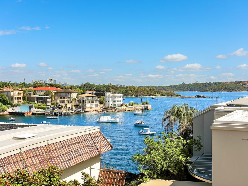4/28 The Crescent, Vaucluse, NSW 2030