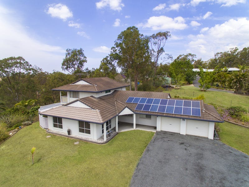 55 Glen Osmond Rd, Yatala, Qld 4207