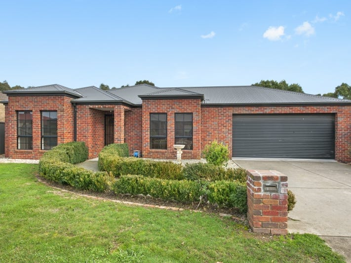 25 King George Way, Mitchell Park, Vic 3355