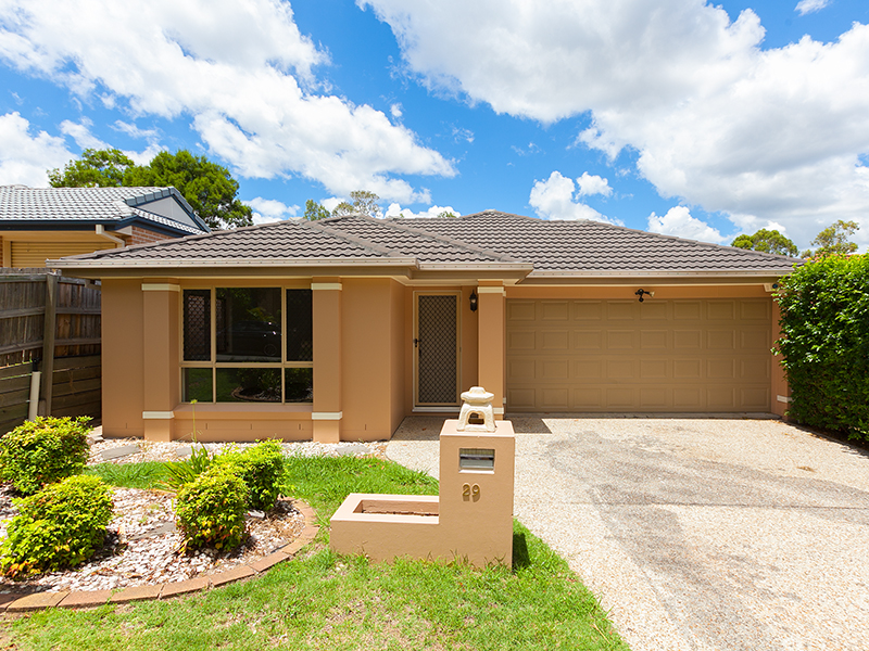 29 Berkshire Place, Springfield Lakes, Qld 4300