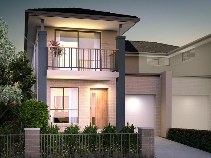 Lot 5107 Birch Street, Bonnyrigg, NSW 2177