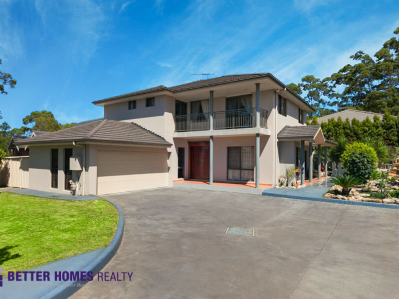 16 Gillard Way, North Epping, NSW 2121