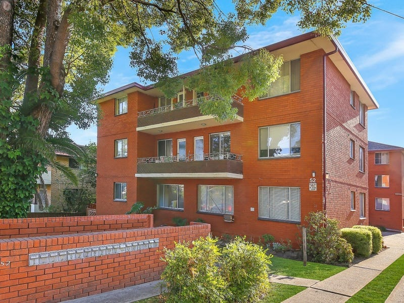 15/52 Bland Street, Ashfield, NSW 2131