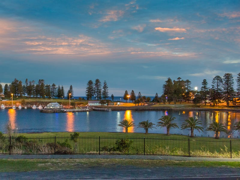 1 PHEASANT POINT DRIVE, Kiama, NSW 2533