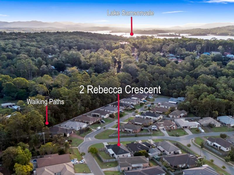 2 Rebecca Crescent, Joyner, Qld 4500
