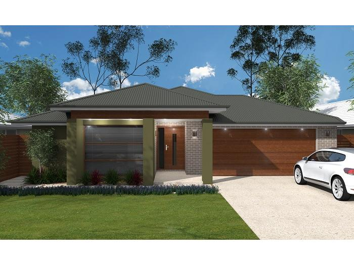 LOT 103 ALWOOD ESTATE, Werribee