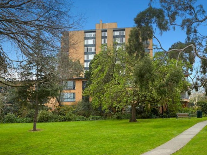 71/3 Rockley Road, South Yarra, Vic 3141