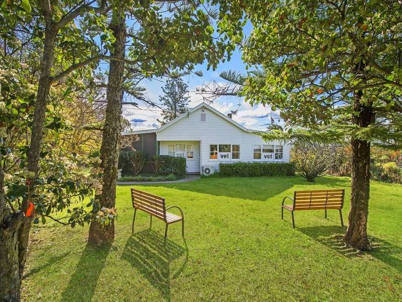 16 Old Bells Line of Road, Kurrajong, NSW 2758