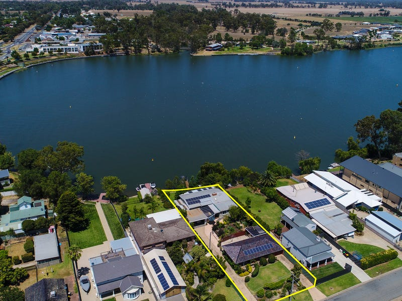 15 & 15A Young Street, Nagambie, Vic 3608