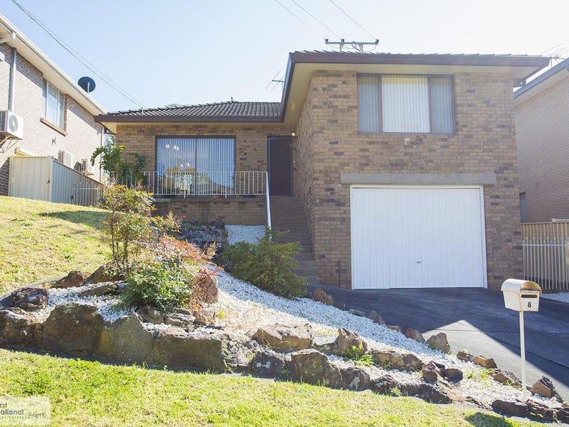 8 Roma Avenue, Mount Pritchard, NSW 2170