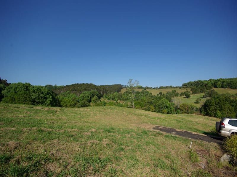 Lot 5 Keys Gardens, Coorabell, NSW 2479