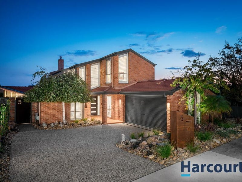 5 Billabong Court, Wantirna South, Vic 3152