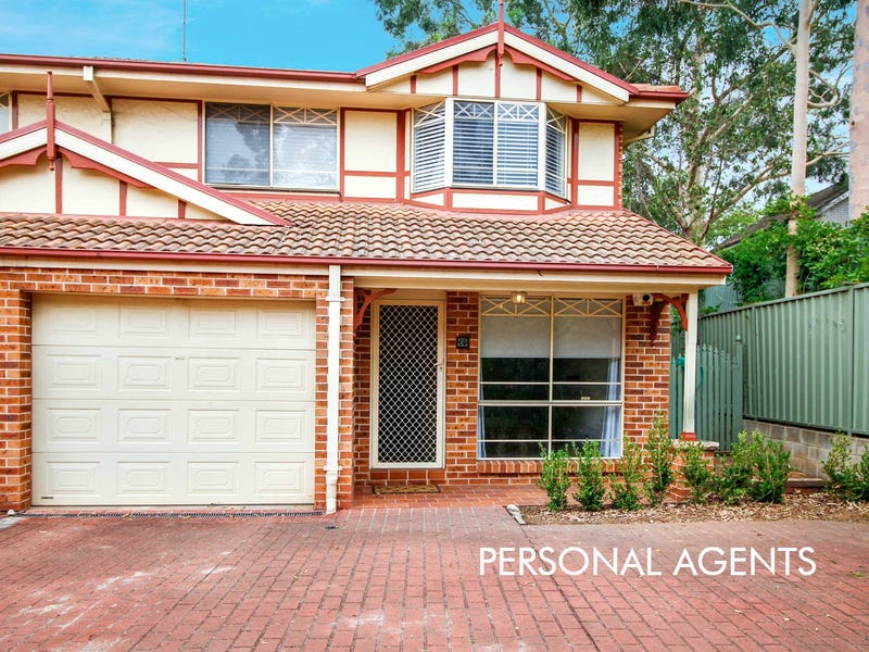 10/2-6 Robert Street, Penrith, NSW 2750