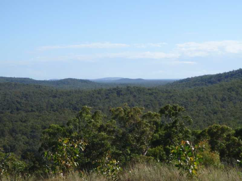 Lot 42 Dillon Road, Captain Creek, Qld 4677