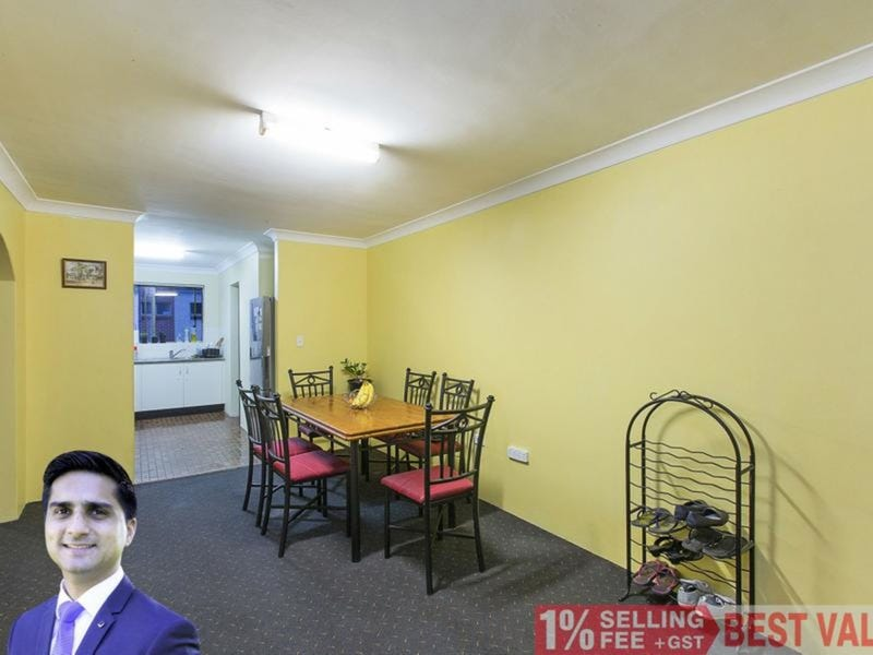 Unit 14/50 Luxford Road, Mount Druitt, NSW 2770