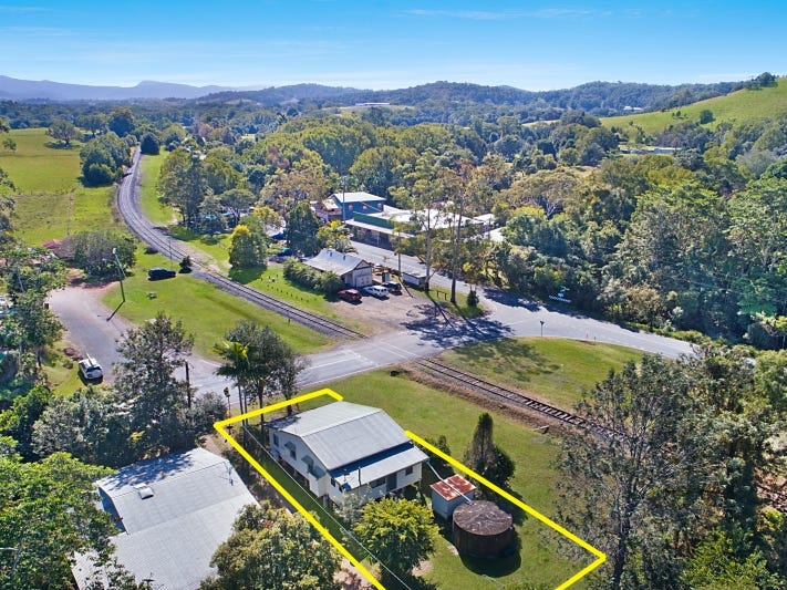 1058 Smiths Creek Road, Stokers Siding, NSW 2484