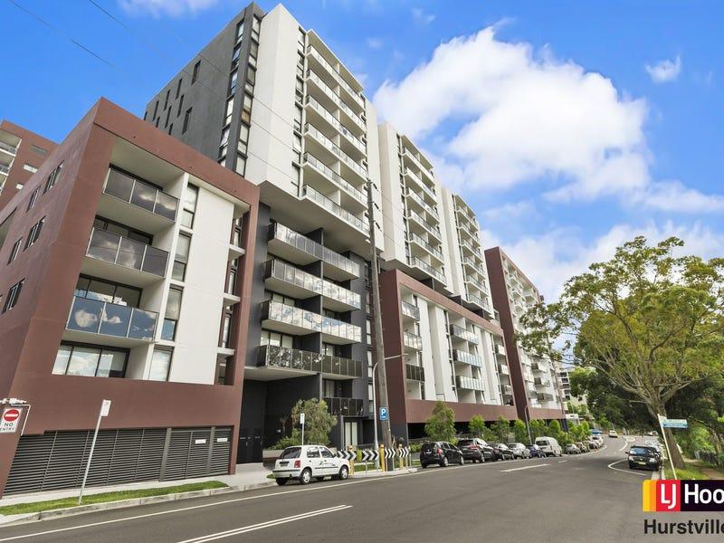 Unit A1009/1B Pearl Street, Hurstville, NSW 2220