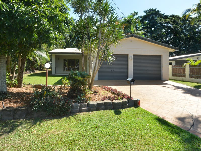 22 Shannon Drive, Woree, Qld 4868