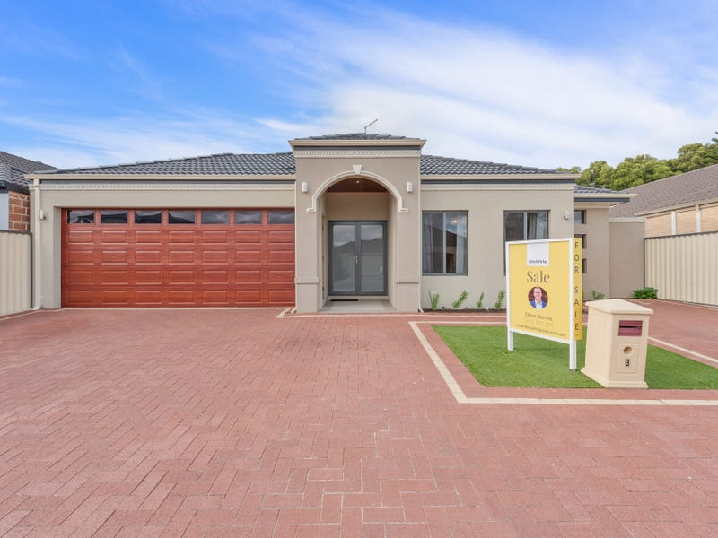 3 Westbury Lane, Madeley, WA 6065