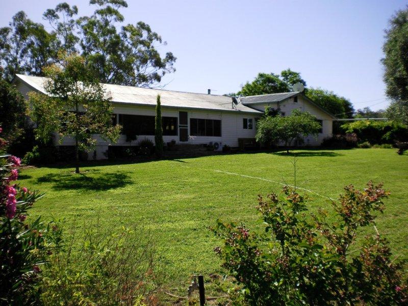 Yaraanba, Oxley Highway, Gunnedah, NSW 2380