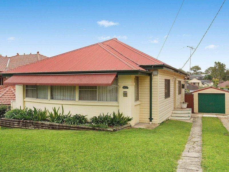 53 Seymour Street, Hurstville Grove, NSW 2220