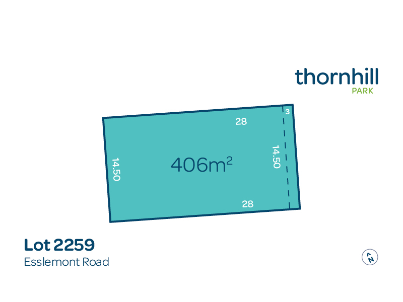 Lot 2259, Esslemont Road, Rockbank, Vic 3335